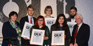 OLB Stiftung award ceremony